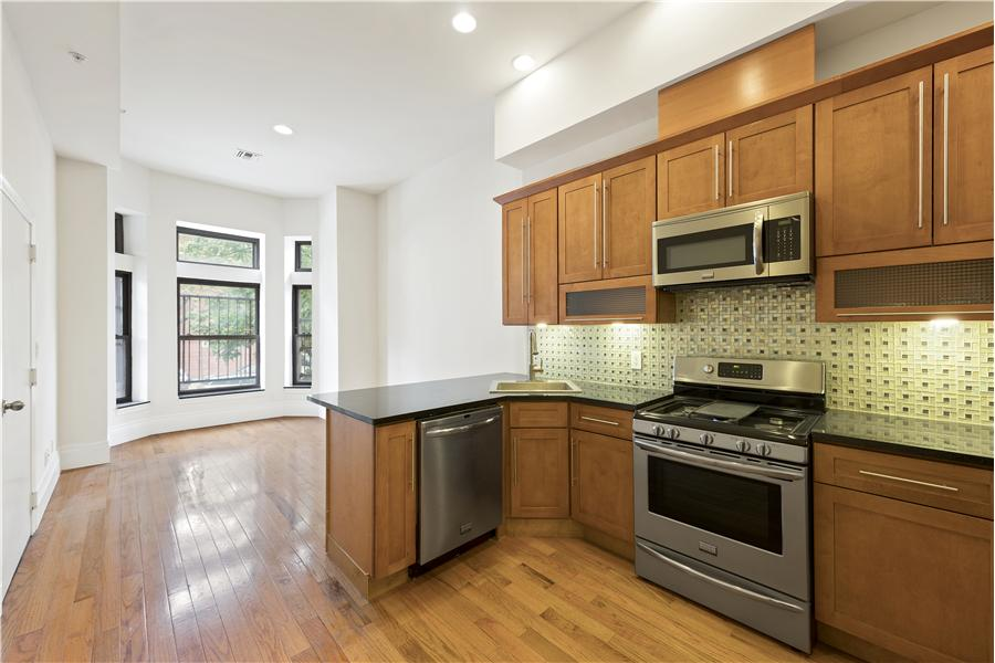 2 Bedroom, 2 Bath in Clinton Hill