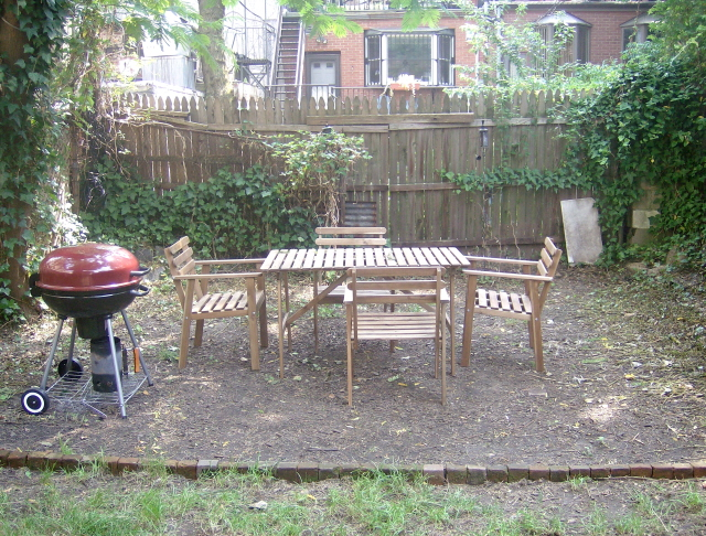 Two Bedroom with laundry in Cobble Hill