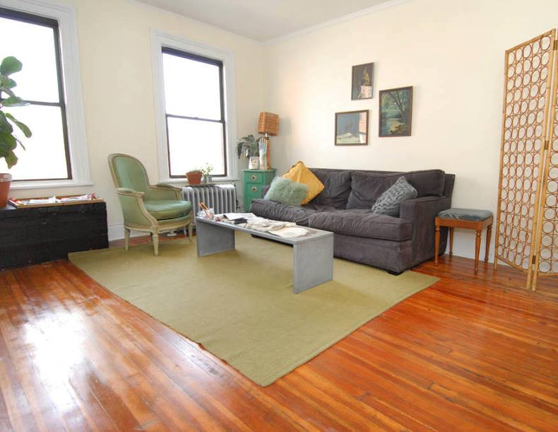 Two Bedroom with dishwasher in Gowanus