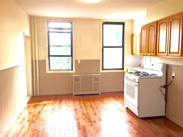 Two Bedroom in Gowanus