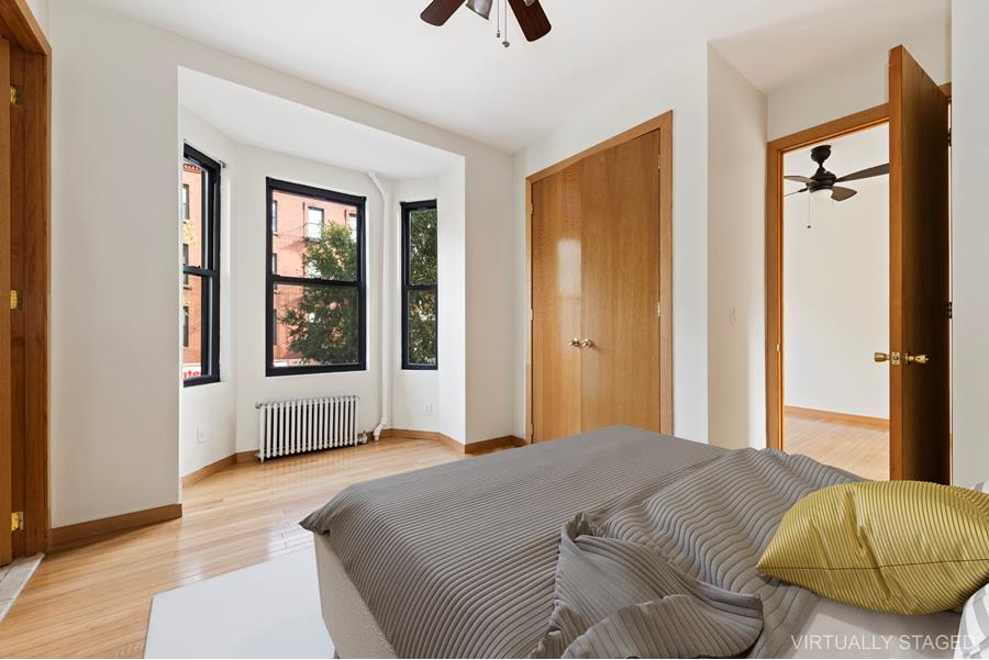 3 Bedroom with Laundry in Carroll Gardens