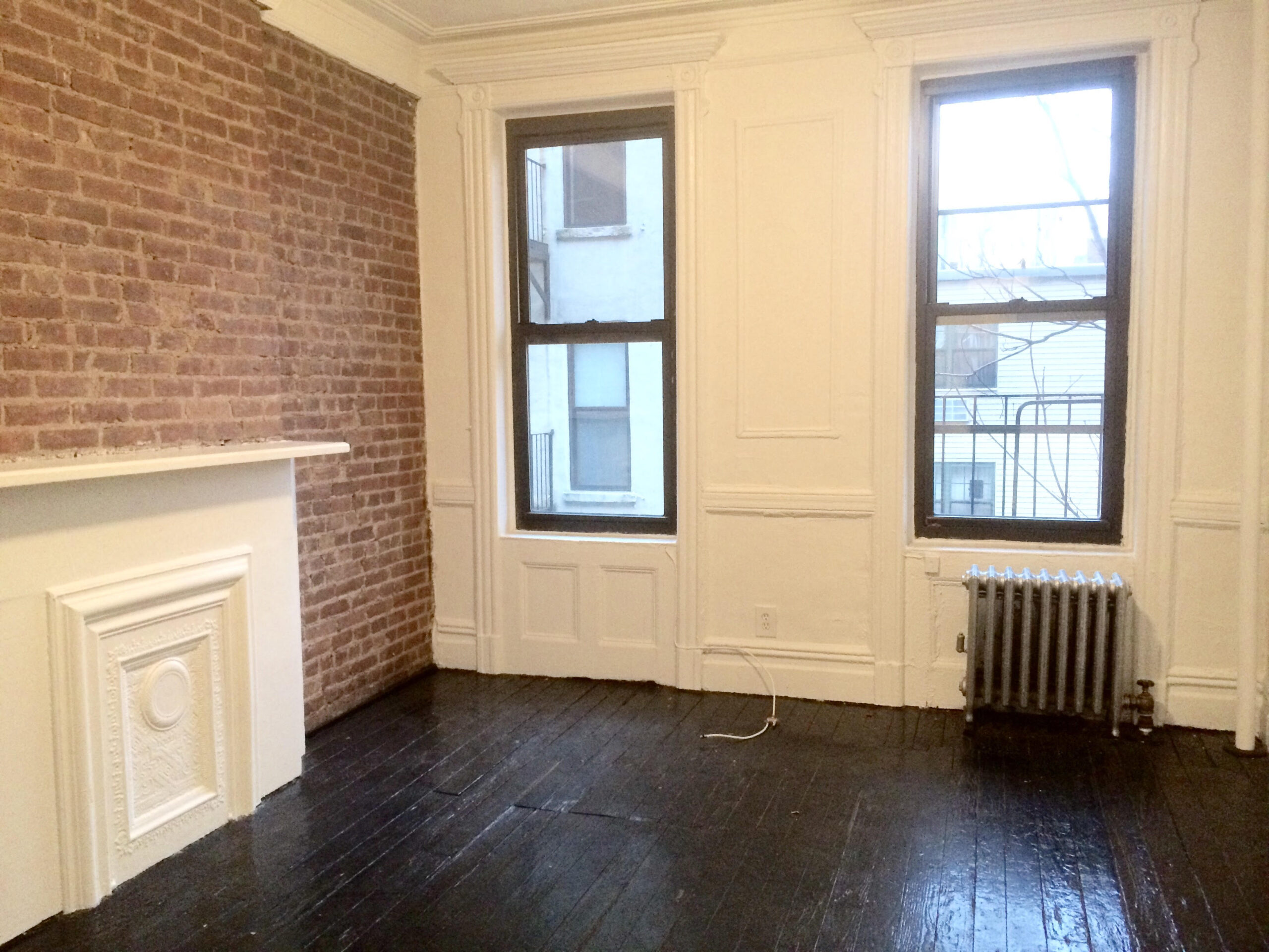 Unique One Bedroom in East Village – D\'Andrea Craig Realty