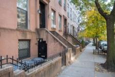201 Clinton Street - Street view